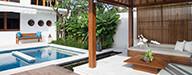 Villa Cendrawasih - Bale